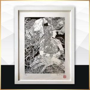 ภาพวาดอารียา เมตายา 022021