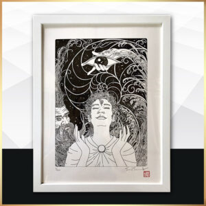 ภาพวาดอารียา เมตายา 032021