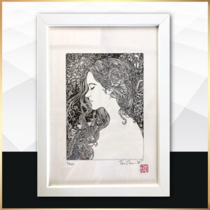 ภาพวาดอารียา เมตายา 052021