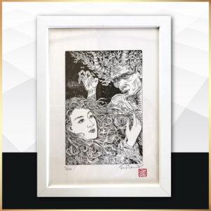 ภาพวาดอารียา เมตายา 122021